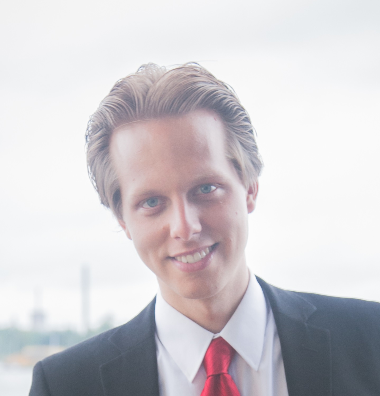 Jonathan Karlsson